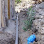 new drains