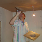 plastering-a-ceiling
