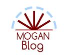 mogan blog logo